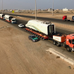Project Logistics Firmly On-track