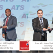 ALMAJDOUIE LOGISTICS WIN TWO SCATA AWARDS
