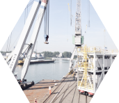 Shipyard Operations | Shipbuilding management