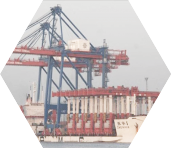International shipment services | plant transfer, item transportation, supply base management