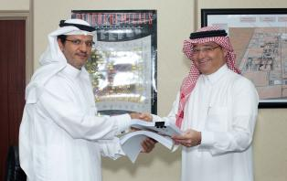 Sadara awards Packaging Center contract to Almajdouie De Rijke